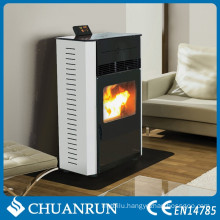 Italian Wood Pellet Fireplace Stove (CR-08T)